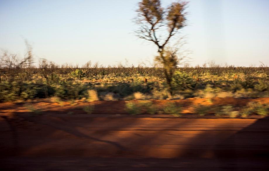 Tanami Road, Northern Territory