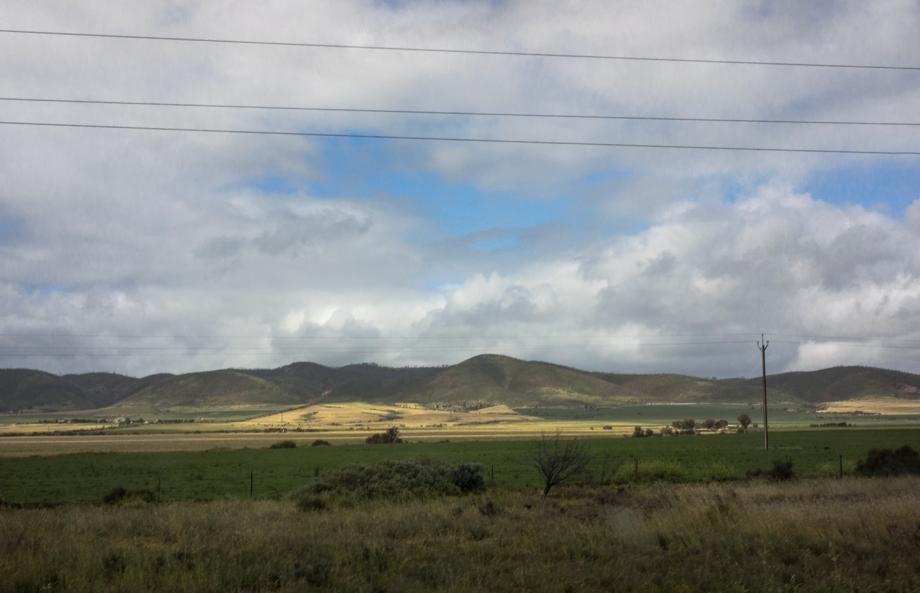 lower Flinders Ranges